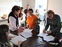 Firma de convenio por relocalizaciones en el departamento de Canelones