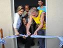 Ministerio de Vivienda inauguró 28 viviendas en el barrio Estadio de Pando Norte