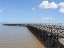 Puerto de Nueva Palmira