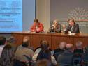 Canciller Rodolfo Nin Novoa en Séptimo Encuentro Mundial de Consejos Consultivos