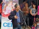 Consejero de Primaria Pablo Caggiani (Foto: twitter de ANEP)