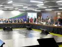 Reunión del Consejo del Mercado Común