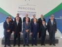 Reunión del Consejo del Mercado Común del Mercosur