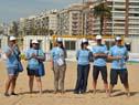 Grupo de trabajo de la campaña Verano Querido