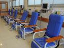 Nuevas instalaciones del hospital Pasteur
