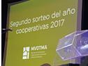 Sorteo público para habilitar la construcción de 1.700 unidades en sistema cooperativo