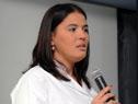 Subdirectora del Hospital de la Mujer, Victoria Lafluf