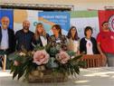 Autoridades en inauguración de centro de atención para 60 hijos de trabajadores en Tacuarembó
