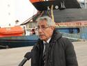 Responsable del proyecto de ANP, Carlos Arakelian