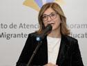 Directora nacional de Educación, Rosita Inés Ángelo