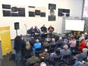 Ministerio de Cultura inauguró el espacio expositivo Espínola Gómez