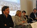 Lanzamiento del Plan Nacional de Adaptación al Cambio Climático en ciudades e infraestructuras