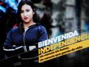 Campaña publicitaria dirigida a mujeres jóvenes de Uruguay