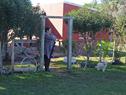 Viviendas en pueblo Sequeira
