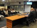"""OPP presentó la serie de publicaciones denominadas """"Descentralización y desarrollo territorial"""""""