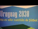"""Evento coorganizado por Fundación Astur y Banco Mundial """"Uruguay 2030: No es solo cuestión de fútbol"""""""