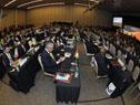 24.ª Conferencia de Interpol realizada en el Centro de Convenciones de Punta del Este