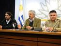 Palabras del director de la Unidad Nacional de Seguridad Vial (Unasev), Fernando Longo