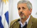 Director de la Unidad Nacional de Seguridad Vial (Unasev), Fernando Longo