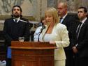 Palabras de la ministra Carolina Cosse en el acto por el 188.º aniversario de la Jura de la Constitución