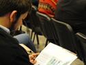 Presentación de encuesta del Observatorio de Educación y Trabajo