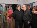 Marcos Carámbula recorrió Hospitales y Policlínicas de ASSE en el departamento de Rocha