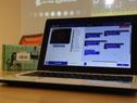 Escolares de 5.º y 6.º año reciben placas programables