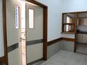 Nuevas instalaciones de la unidad de salud mental del hospital de San Carlos