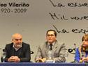Wilson Netto, Giovanni Escalante e Irupé Buzzetti