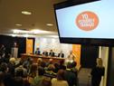 Conferencia por los dos años de aplicación de la Ley de Empleo Juvenil