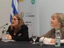 Presentación del sello Cuidando con Igualdad