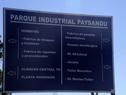 Parque Industrial de Paysandú