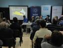 Presentación de Plan de Ordenamiento Territorial para Ciudad del Plata