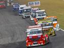 Competición de camiones denominada Copa Truck se realizará en Rivera