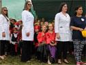 Inauguración de Complejo Educativo Inclusivo Comunitario en Tranqueras, departamento de Rivera