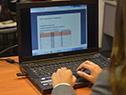Programa Yo Estudio y Trabajo sorteó, este jueves 13 en la sala de prensa de la Torre Ejecutiva, más de 700 puestos de empleo en todo el país