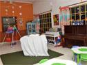 Sistema de Cuidados inauguró en Soriano espacio que atiende a niños en horario nocturno