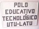 Polo educativo tecnológico UTU - LATU