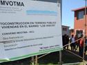 Ministra Eneida de León y autoridades del Ministerio de Vivienda recorrieron el departamento de Cerro Largo
