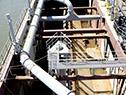 """La draga D11 """"21 de Julio"""" de la Administración Nacional de Puertos (ANP) estará operativa en marzo de 2019"""