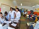 Comenzó nueva etapa de vacunación en escuelas con énfasis en segunda dosis contra VPH