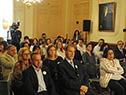 Lanzamiento de la 13.ª Semana de la Salud Bucal