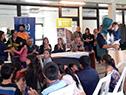 Participantes del Plan Juntos de Tres Ombúes firmaron titularidad de sus viviendas