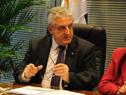 Director de Oficina Nacional de Servicio Civil (ONSC), Alberto Scavarelli