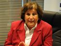 Presidenta de la Comisión Directiva del Instituto Nacional de Evaluación Educativa (Ineed), Alex Mazzei