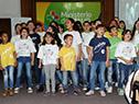 Conferencia sobre implementación de políticas de protección de la salud mental en niños