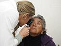 Estudios oftalmológicos en el Hospital de Ojos