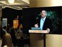 Conferencia de Mario Bergara en Somos Uruguay