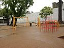 Escuela n.° 24 de tiempo completo del barrio Bella Vista
