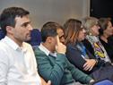 Conferencia sobre becas otorgadas por el Fondo de Solidaridad a través del Portal  Estudiantil